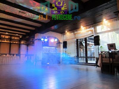 05.05.2012 – SMART Hotel Sinaia – Nunta 70 de persoane