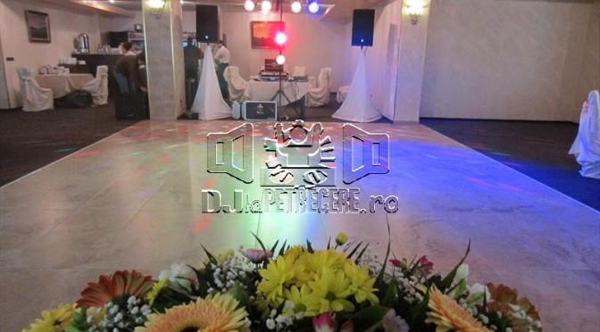 Nunta la Restaurant Bolta Rece