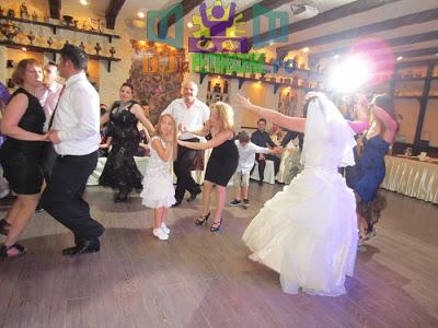 DJ nunta, botez in Bucuresti - 0768788228 - DJlaPetrecere.ro