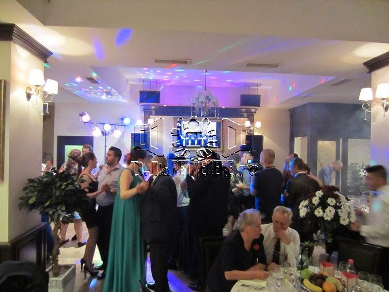 Nunta la Restaurant Britannia cu DJ Cristian Niculici 4