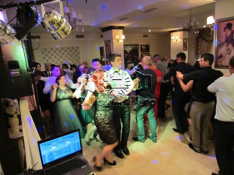 Nunta la Restaurant Britannia cu DJ Cristian Niculici 5