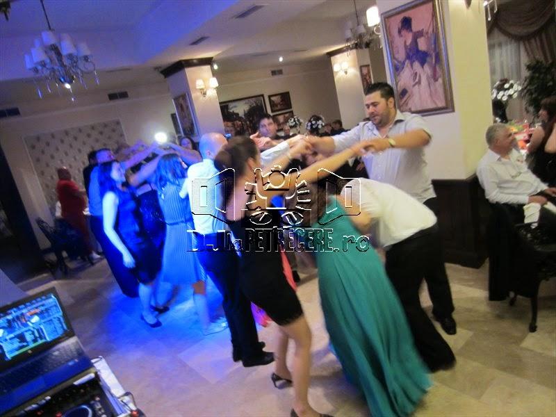 Nunta la Restaurant Britannia cu DJ Cristian Niculici 6