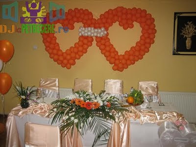 30 iulie 2011 – Petrecere de nunta – 50 de persoane – Casa Vit Tineretului