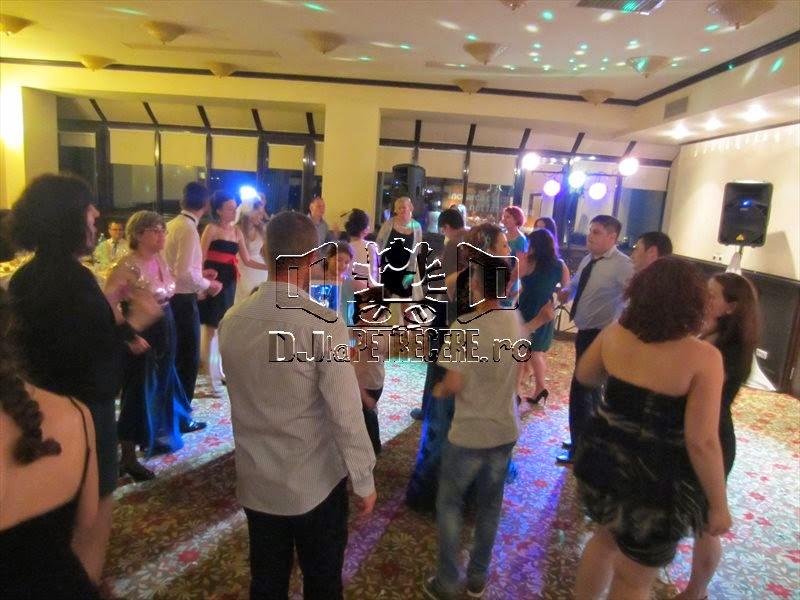 Nunta la Hotel International - DJ Cristian Niculici - 5