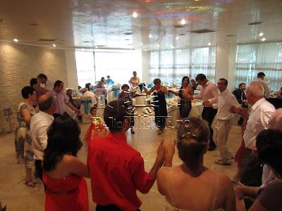 Sonorizare botez cu DJlaPetrecere.ro - Bolta Rece - Bucuresti