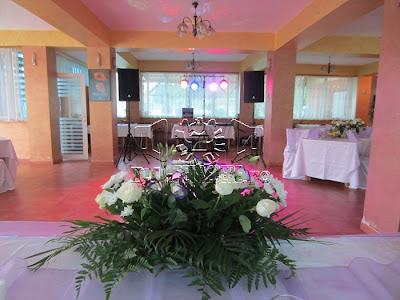 11.08.2012 – Restaurant Dumbrava – Nunta 40 de persoane