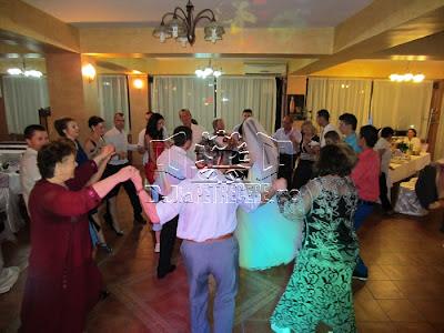 Sonorizare nunta cu DJlaPetrecere.ro - Restaurant Dumbrava - Bucuresti