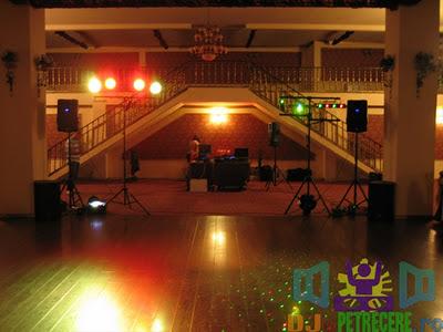 06.11.2011 – Nunta 130 de persoane – Regal Ballroom