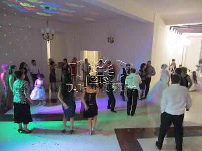 Sonorizare nunta cu DJlaPetrecere.ro - Galeria Events - 0768788228