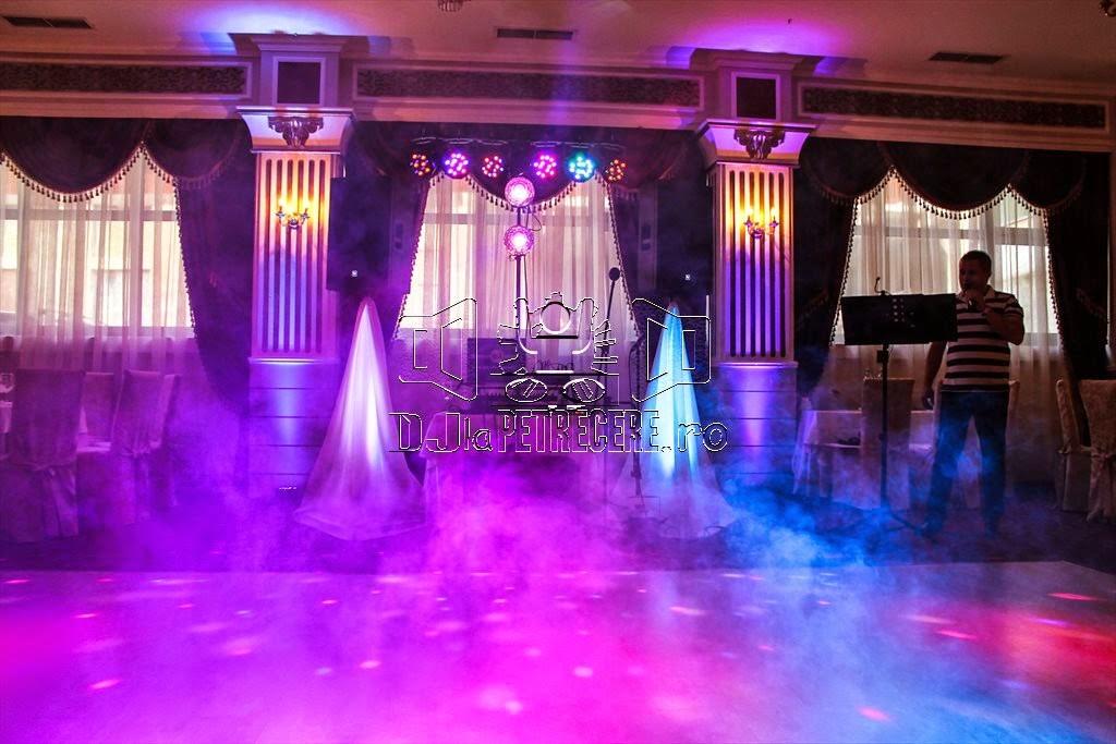 DJ Cristian Niculici la Empire Events - Regal - dj nunta bucuresti - 1