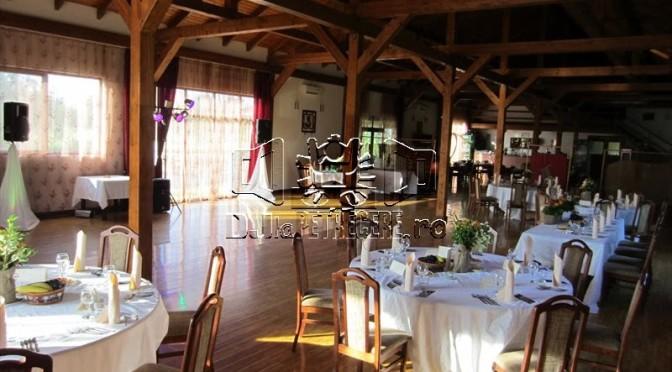 Nunta la Popasul Voievozilor, Lacul Turcului, Prahova