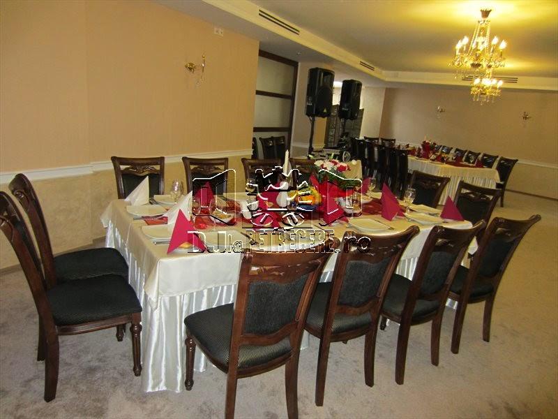 Nunta cu DJlaPetrecere.ro la Casa Banil Rahova - 1