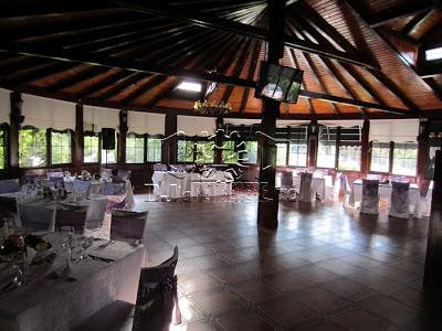 Sonorizare nunta Casa Diham Tineretului - DJlaPetrecere.ro - 0768788228
