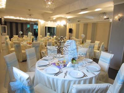 14.09.2012 – Restaurant Aubert – Cununie 40 de persoane