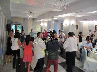 Sonorizare cununie, nunta cu DJlaPetrecere.ro - Restaurant Aubert - 0768788228