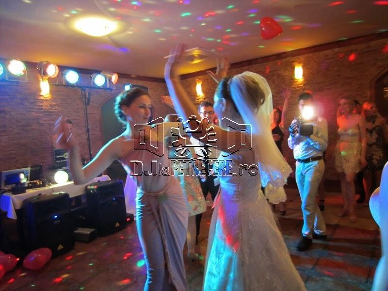 Muzica la nunta cu DJ