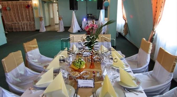 Nunta la Casa Pedro
