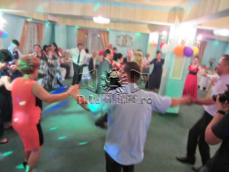 Nunta la Casa Pedro alaturi de DJ Cristian Niculici - 5