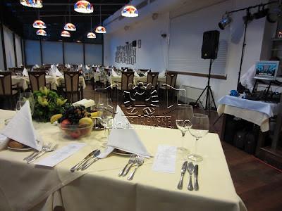 29.09.2012 – Hotel Marshal – Nunta 50 de persoane