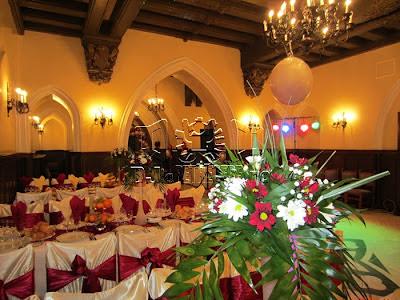 06.10.2012 – Cercul Militar National – Nunta 60 de persoane