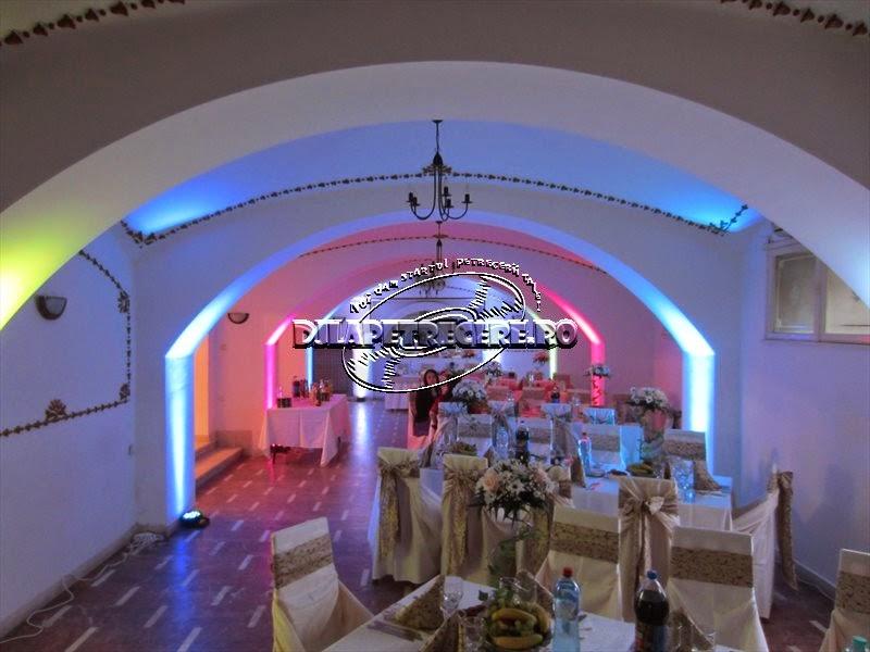 Nunta la Casa Universitarilor Bucuresti cu DJ Cristian Niculici -