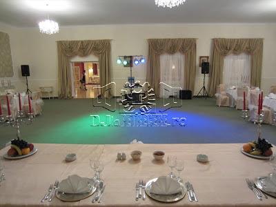 20.10.2012 – Aurrum Palace – Nunta 45 de persoane
