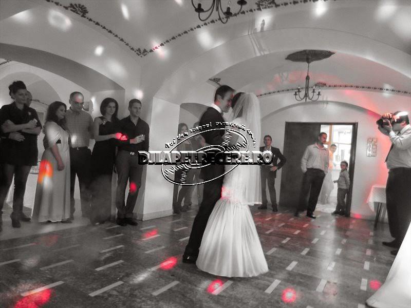 Nunta la Casa Universitarilor Bucuresti cu DJ Cristian Niculici - 4