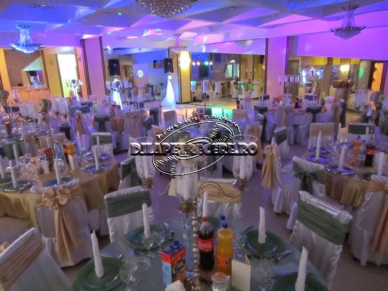Nunta la Capitol Pitesti Emerald cu DJ Cristian Niculici - 1