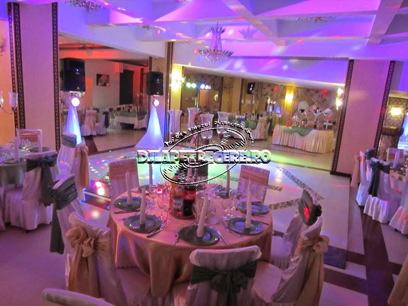 Nunta la Capitol Pitesti Emerald cu DJ Cristian Niculici - 2