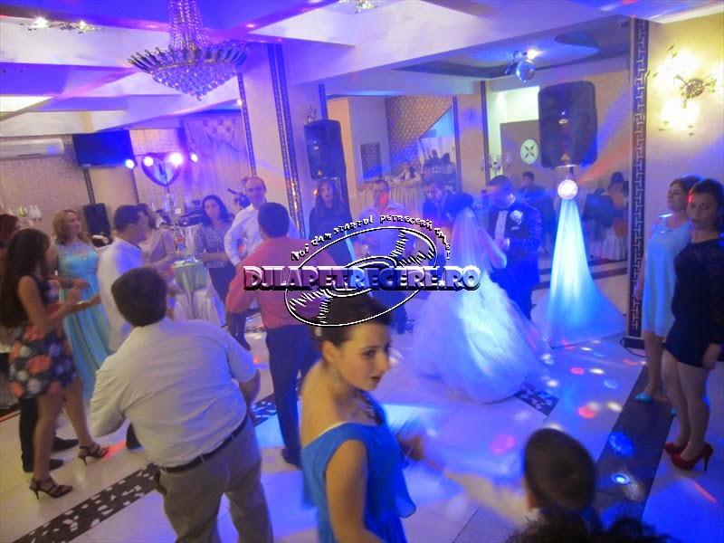 Nunta la Capitol Pitesti Emerald cu DJ Cristian Niculici - 3