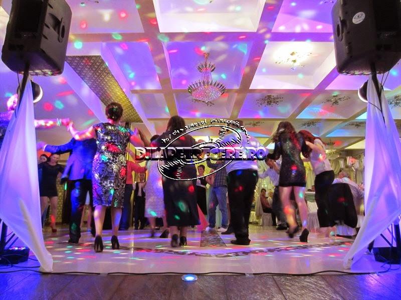 Nunta la Capitol Pitesti Emerald cu DJ Cristian Niculici - 4