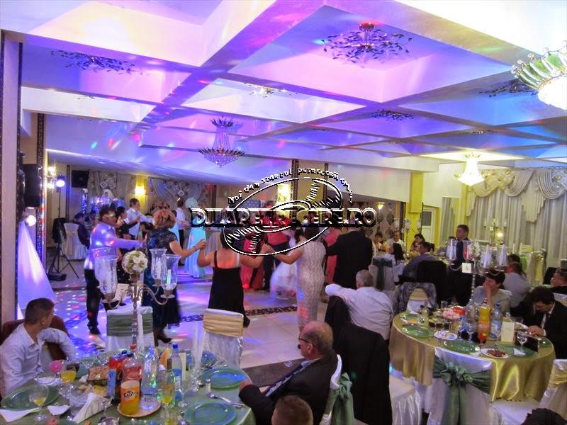 Nunta la Capitol Pitesti Emerald cu DJ Cristian Niculici - 5