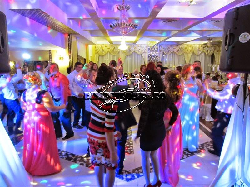 Nunta la Capitol Pitesti Emerald cu DJ Cristian Niculici - 7