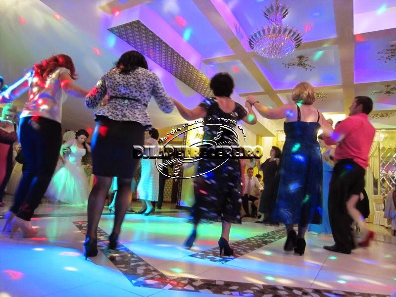Nunta la Capitol Pitesti Emerald cu DJ Cristian Niculici - 8
