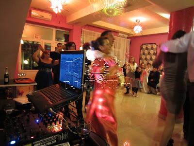 Sonorizare cununie cu DJlaPetrecere.ro - La Monica - 0768788228