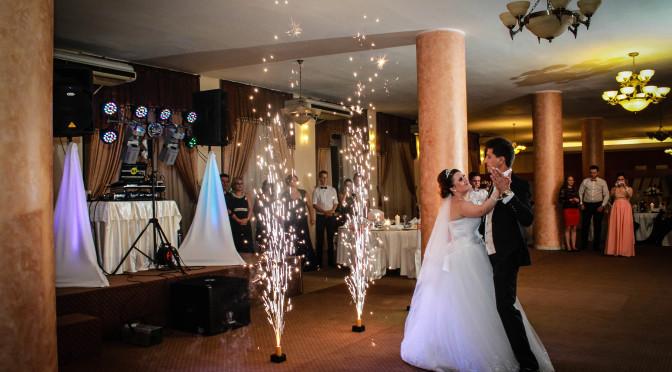 Nunta la Restaurant RATB