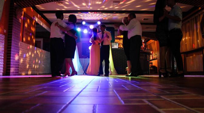 Nunta la Restaurant Agora