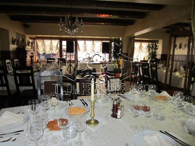 Cununie cu DJlaPetrecere.ro - Restaurant Potcoava - 0768788228