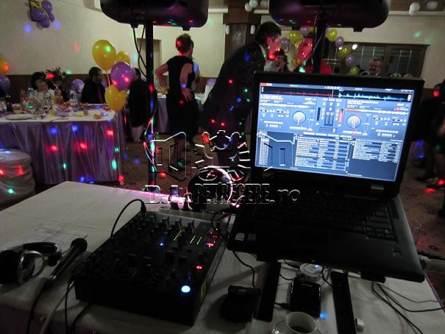 Nunta cu DJlaPetrecere.ro - Complex Studentesc Tei