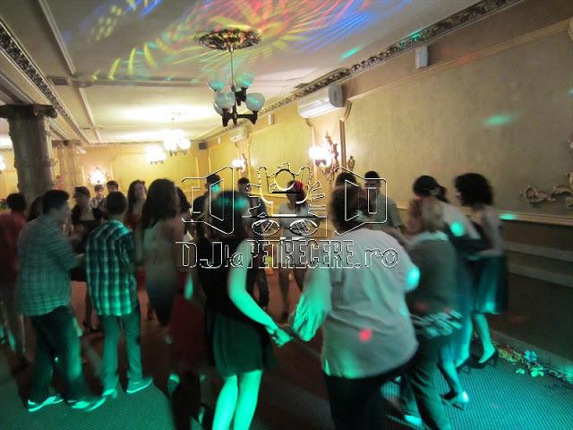 Bal de absolvire sonorizat de DJ CRISTIAN NICK @ Popasul Randunica Chiajna