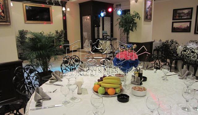 Petrecere de cununie @ Restaurant Britannia