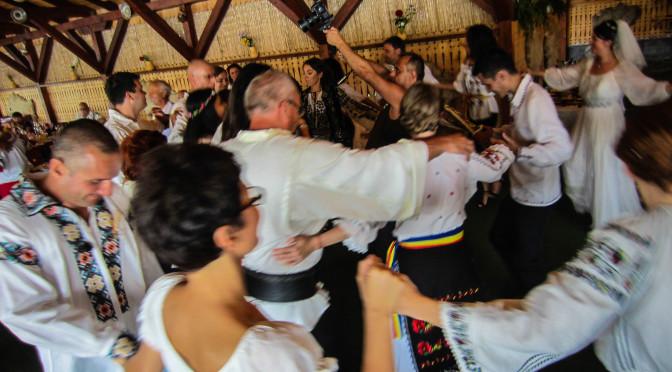 Nunta la Popas Rustic Diana – Belciugatele, Calarasi