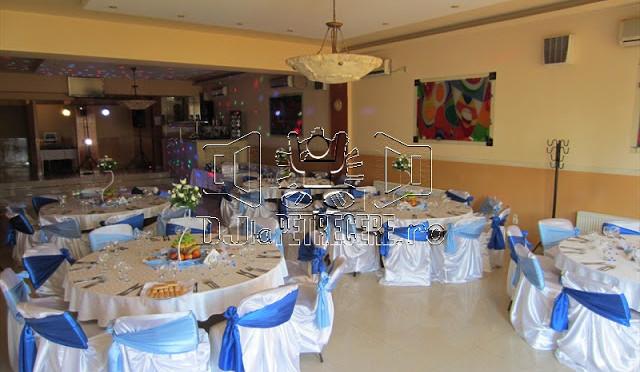 Petrecere de nunta @ Casa Luminita