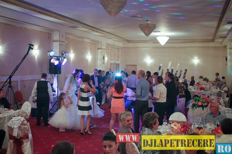 Nunta la Avantgarde Events alaturi de DJ Cristian Niculici - 4