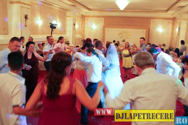Nunta la Avantgarde Events alaturi de DJ Cristian Niculici - 8