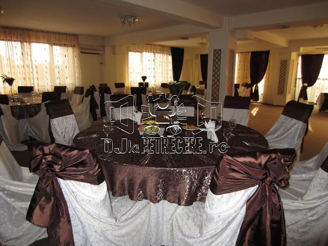 Petrecere de nunta - Restaurant Infinit - DJlaPetrecere.ro - 0768788228