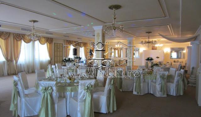 Petrecere de nunta @ Empire Events – Templul lui Dionysos