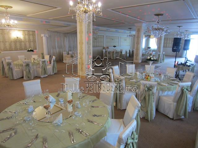 Petrecere de nunta - Empire Events - DJlaPetrecere.ro - 0768788228