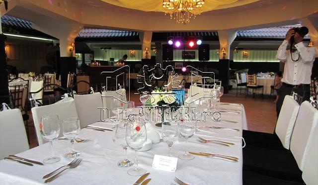 Petrecere @ Restaurant Boccaccio in Ploiesti