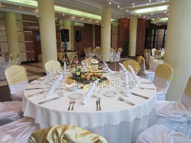 Petrecere de nunta - Arenele BNR 2013 - DJlaPetrecere.ro